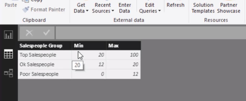 power bi advanced analytics