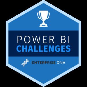 power bi challenge
