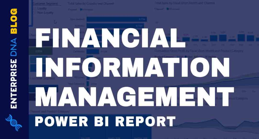 Financial-Information-Management-Reports-In-Power-BI