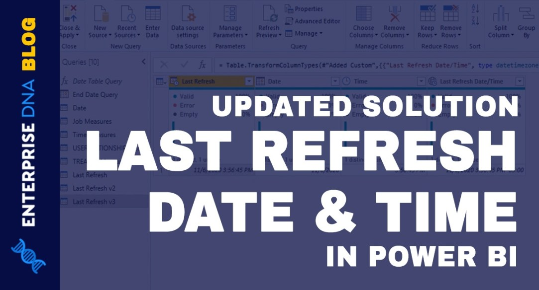 Last-Refresh-Date-Time-In-Power-BI-–-Updated-Solution