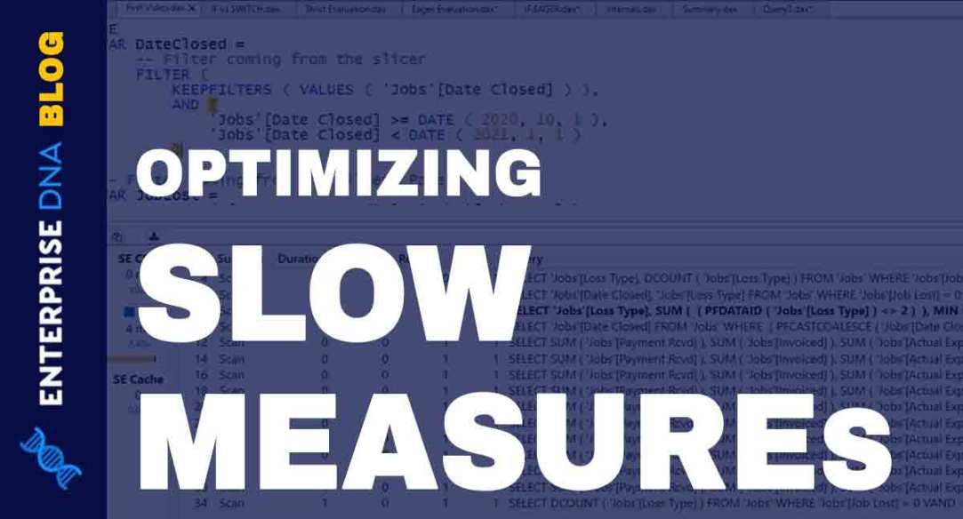 Measure In Power BI: Optimization Tips And Techniques