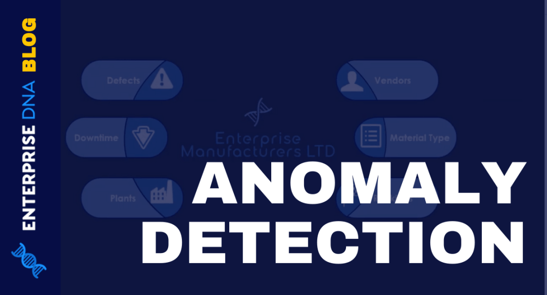 Power BI Anomaly Detection Feature: How It Works