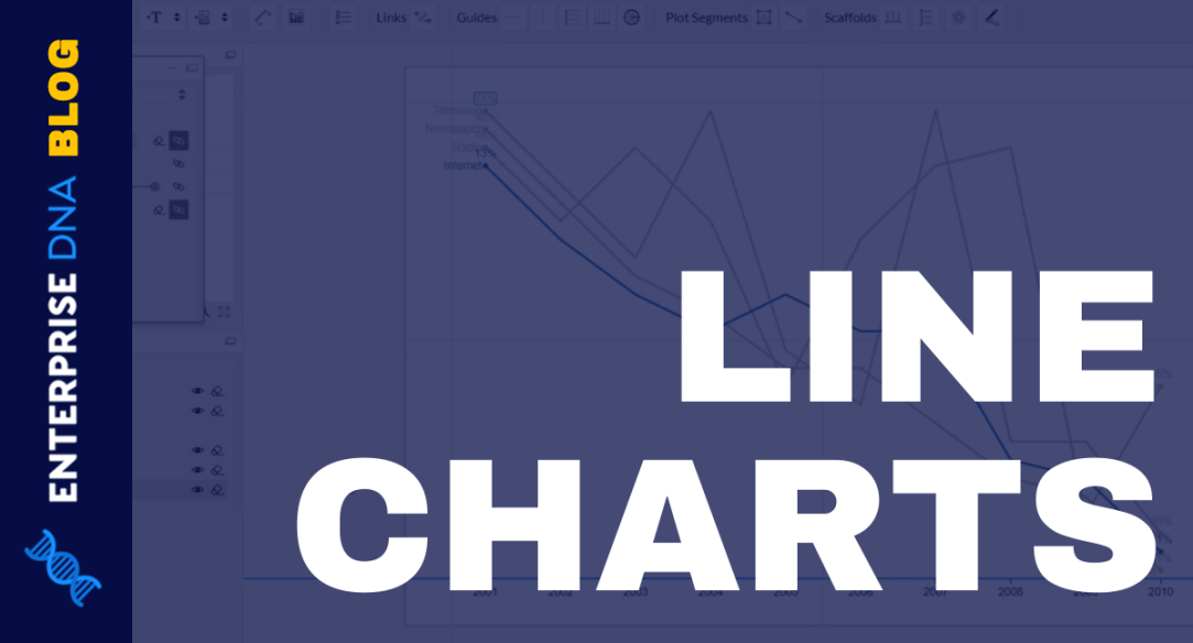 Line Charts – A Common Yet Great Visualization