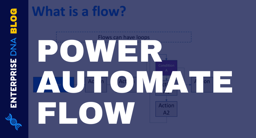 Power Automate Flow- Usage And Types Explained