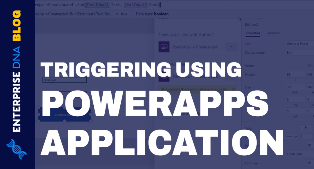 PowerApps-Integration-In-Microsoft-Power-Automate