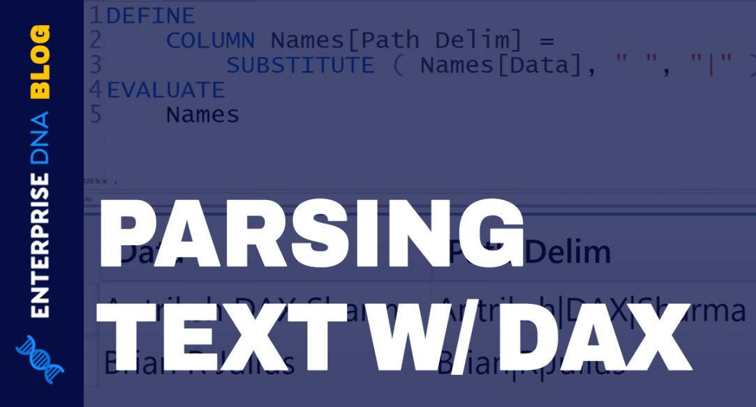 Using Text Functions In Power BI – DAX Tutorial