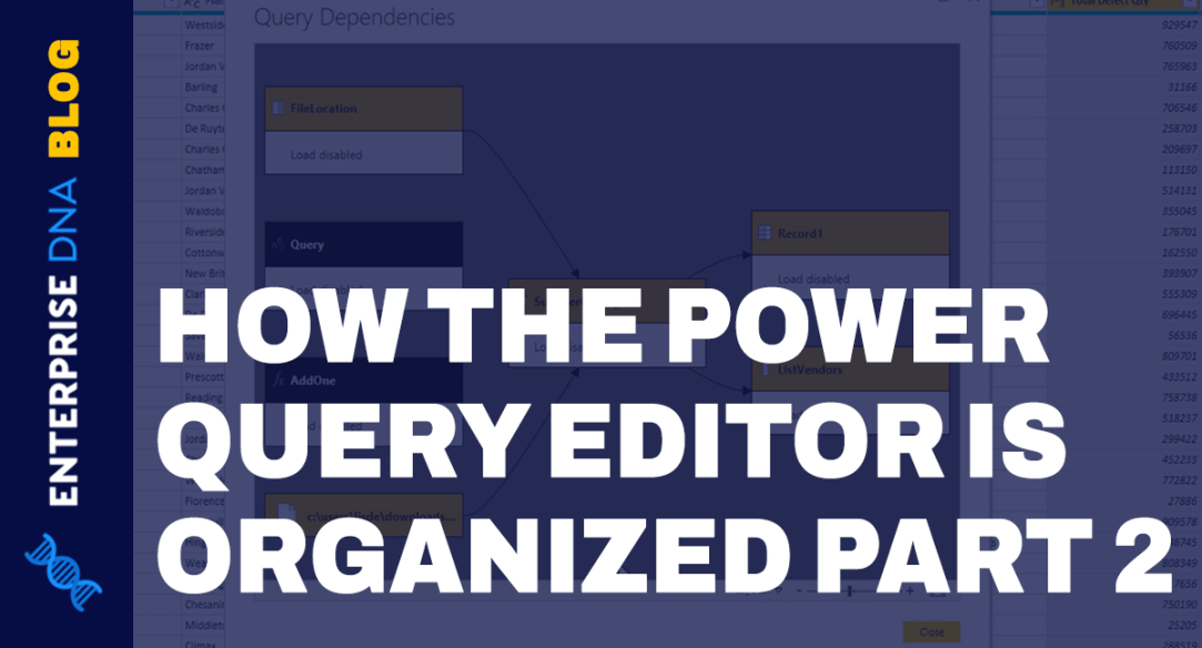 Power Query Features: An Overview